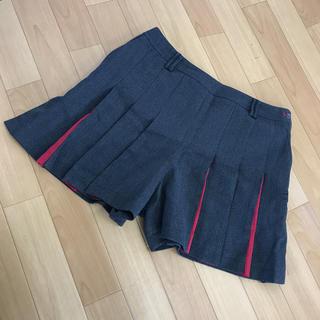 Munsingwear - マンシングウェアゴルフキュロットパンツスカートレディースウェア