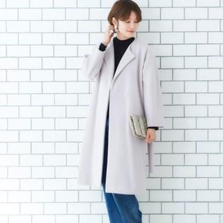 le.coeur blanc - ルクールブラン☆今季新作コート