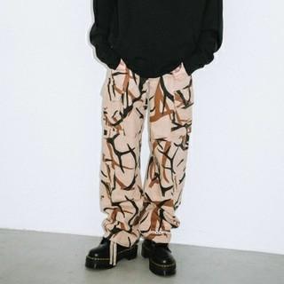 X-girl - X-GIRL X MADE ME CARGO PANTS