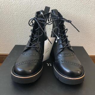 Y's - Y's ブーツ