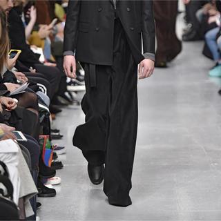 JOHN LAWRENCE SULLIVAN - ジョンローレンスサリバン  17aw 革靴 サイズ10