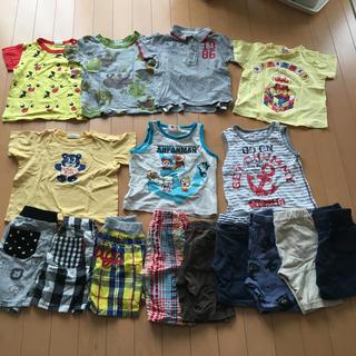ムージョンジョン(mou jon jon)の90〜95洋服まとめ売り 16点(Tシャツ/カットソー)