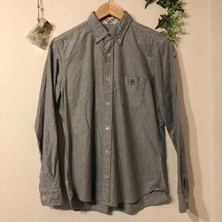 BLACK LABEL CRESTBRIDGE - BLACK LABEL CRESTBRIDGE BDシャツ
