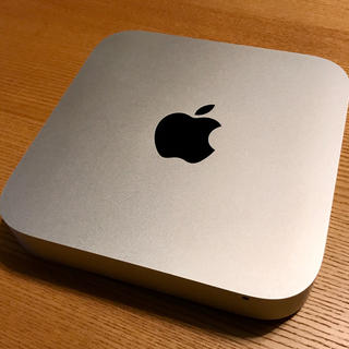 Mac (Apple) - Apple Mac mini (Late 2012)