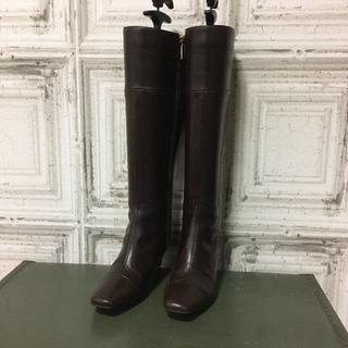 ブルーノマリ(BRUNOMAGLI)のイタリア製 BRUNOMAGLI ブルーノマリ ブーツ USED(ブーツ)