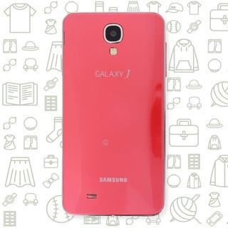 ギャラクシー(Galaxy)の【B】GALAXYJ/SC-02F/32/ドコモ(スマートフォン本体)