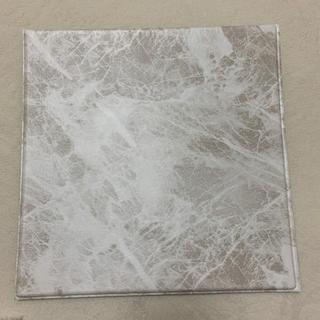 フランフラン(Francfranc)の大理石 シート 10枚! 最終値下げ!!(型紙/パターン)