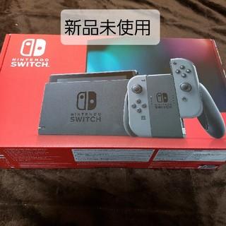 Nintendo Switch - Switch新型