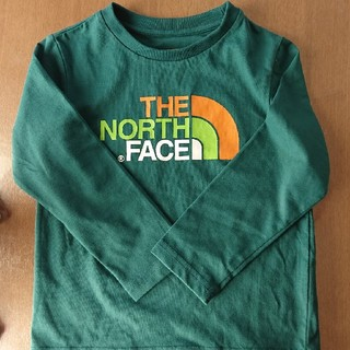 THE NORTH FACE - ノースフェイス 120