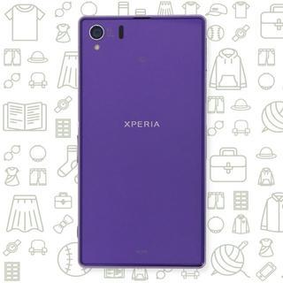 エクスペリア(Xperia)の【A】XperiaZ1/SO-01F/32/ドコモ(スマートフォン本体)