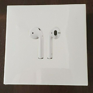 Apple - airpods ♡ エアポッズ