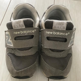 New Balance - ニューバランス 996 16cm