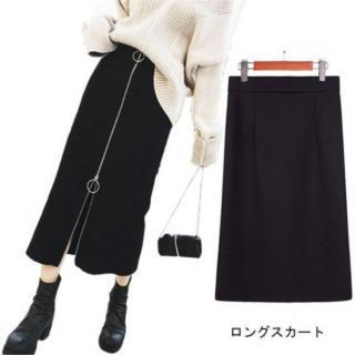 180 L ロングスカート レディース ロング丈(ロングスカート)