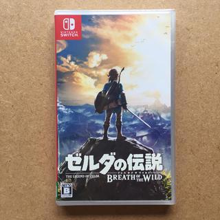 Nintendo Switch - ゼルダの伝説 switch【新品】
