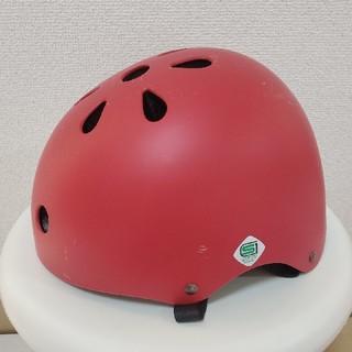 パナソニック(Panasonic)のヘルメット キッズ(その他)
