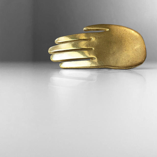 jonnlynx - 8UEDE MIRIAM RING GOLD