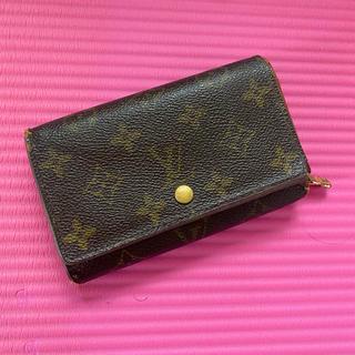 ルイヴィトン(LOUIS VUITTON)のヴィトン 財布(財布)
