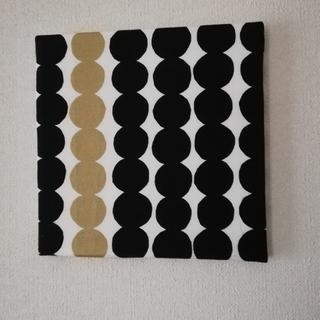 マリメッコ(marimekko)のマリメッコのクロスパネル(ファブリック)