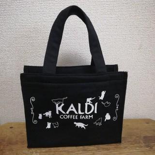 カルディ(KALDI)のKALDIトートバック(ハンドバッグ)