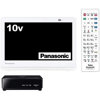 Panasonic - Panasonic プライベートビエラ UN-10CT8