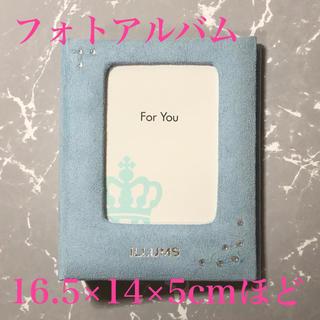 エヌティティドコモ(NTTdocomo)のイルムス 写真アルバム NTT(アルバム)