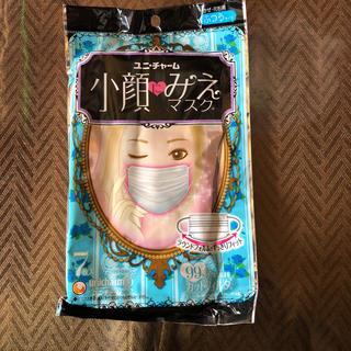 ユニ・チァ-ム 小顔みえマスク