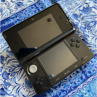 任天堂 - 【美品】任天堂3DS 本体