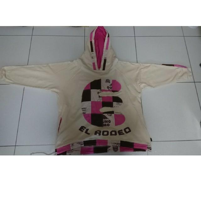 EL RODEO(エルロデオ)のエルロデオ パーカー メンズのトップス(パーカー)の商品写真