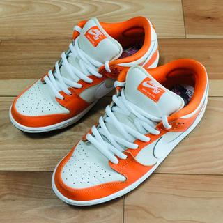 NIKE - Nike ナイキ DUNK SB ダンクエスビー オレンジボックス 28.5cm