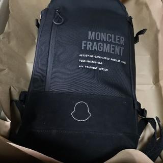 モンクレール(MONCLER)の7moncler fragment(バッグパック/リュック)
