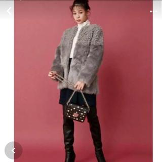 ムルーア(MURUA)の2019年福袋 ファーコート(毛皮/ファーコート)