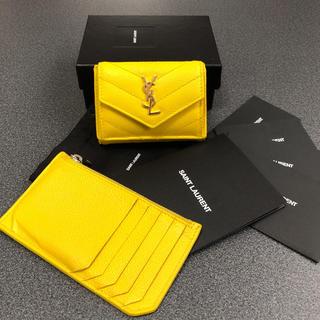 Saint Laurent - サンローラン   ミニ財布&カードケース