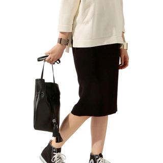 ユナイテッドアローズ(UNITED ARROWS)のタイトスカート (ひざ丈スカート)