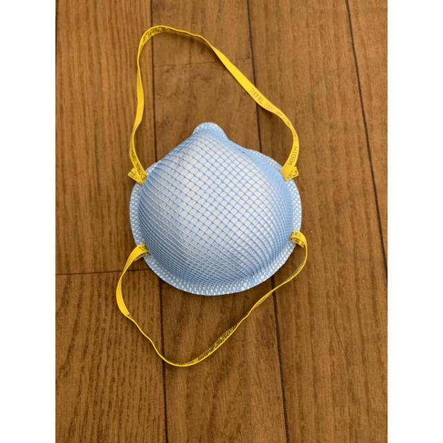花粉症マスク作り方 - サージカルより断然良いの通販 by プロフ要読でない方✕