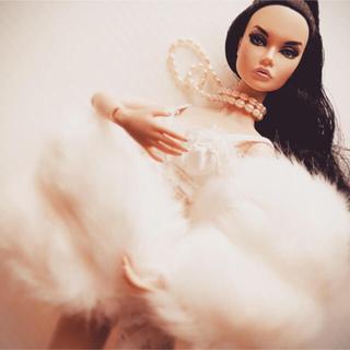 Barbie - poppyparker ポピーパーカー スリラー裸体 poppy parker