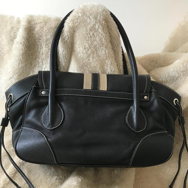 PRADA(プラダ)のPRADA レザーバッグ レディースのバッグ(ショルダーバッグ)の商品写真