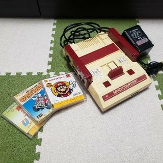 任天堂 - 🌟まとめ売り🌟【ファミコン】本体、ソフト