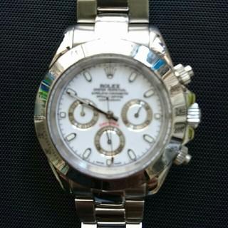 腕時計 デイトナモデル