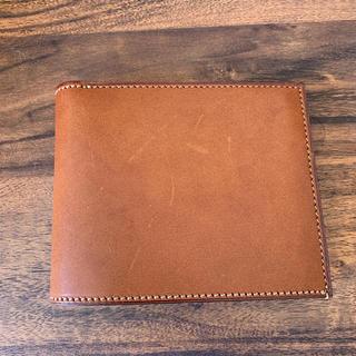 クリストファーロビン様専用(折り財布)