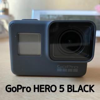 GoPro - GoProHERO5BLACK