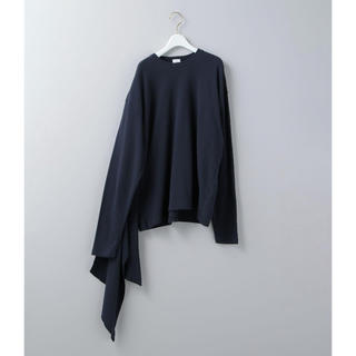 BEAUTY&YOUTH UNITED ARROWS - ロク 6 ROKU  デザインカットソー 新品 トップス