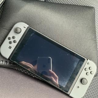 任天堂 - Nintendo Switch black