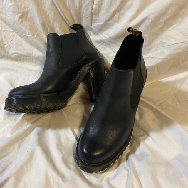Dr.Martens(ドクターマーチン)のDr.martensハーストン UK6 レディースの靴/シューズ(ブーツ)の商品写真