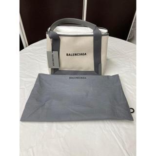 Balenciaga - バレンシアガ BALENCIAGA キャンバストートバッグポーチ付き