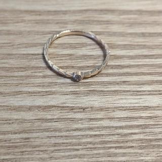 オーロラグラン(AURORA GRAN)のオーロラグラン aurora gran タンネリング(リング(指輪))