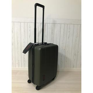 ブリーフィング(BRIEFING)のブリーフィング スーツケース H-37 容量37L 縦サイズ(トラベルバッグ/スーツケース)