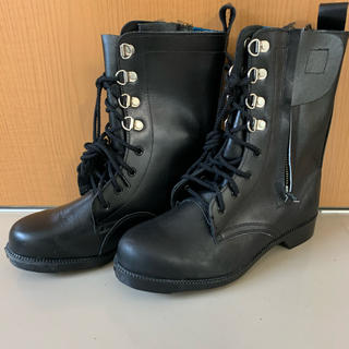 【未使用】DAIWA 安全靴  24.5(ブーツ)