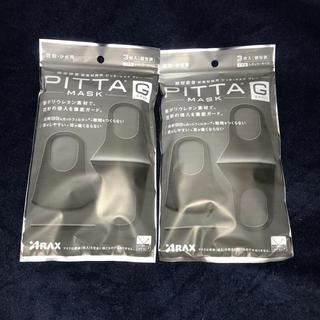 【24時間以内に発送】ピッタマスク 日本製 新品 3枚入り×2袋=6枚