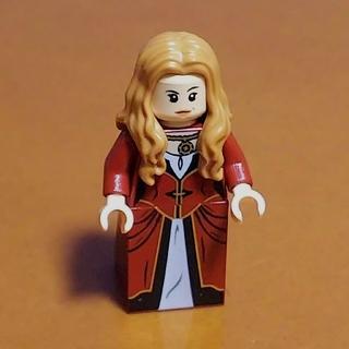 Lego - レゴ★POTC エリザベス・スワン 美品 激レア