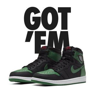 NIKE - Nike Air Jordan Retro High OG